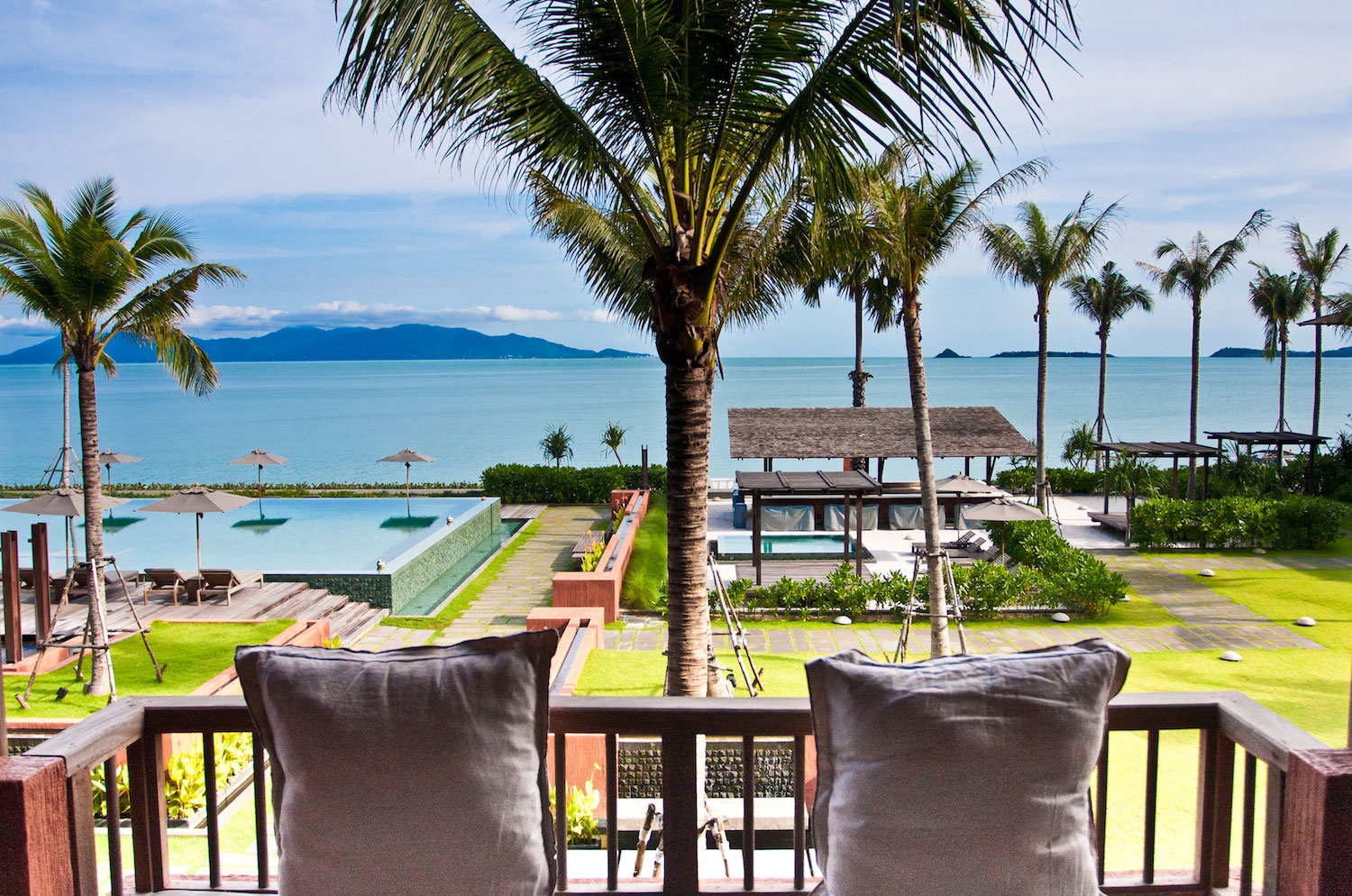 Best Luxury Resorts And Spa 5 Star Hotel In Koh Samui