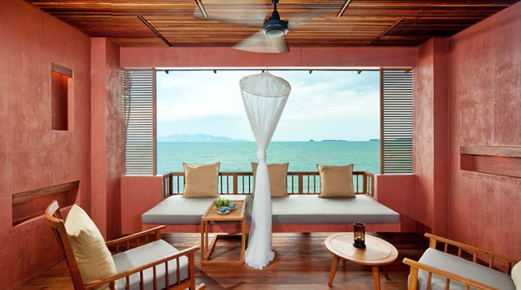 5 Star Hotel in Koh Samui