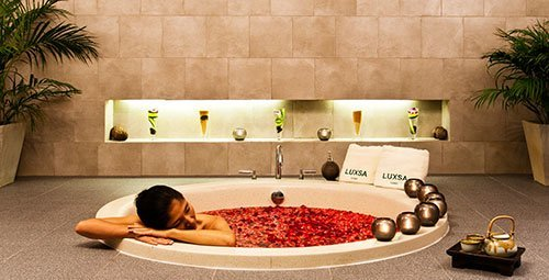 Holistic LUXSA Spa